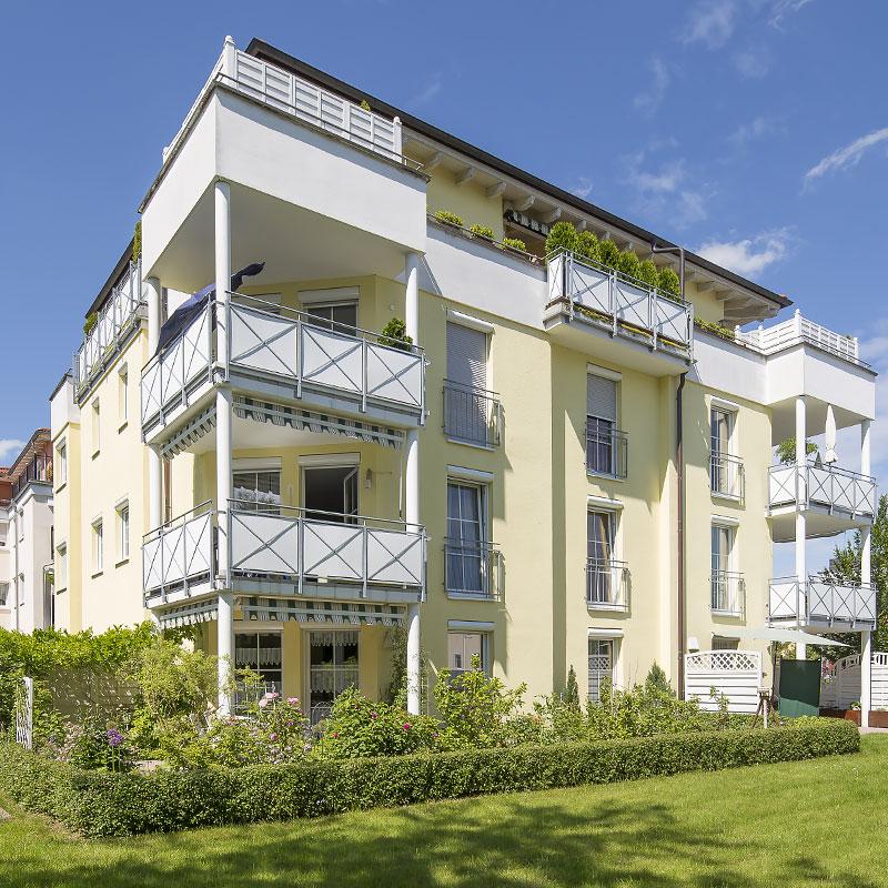 Villa-Kroen